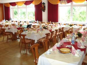 Hotel Restaurant Seeschlosschen Gro Ef Bf Bd Koris