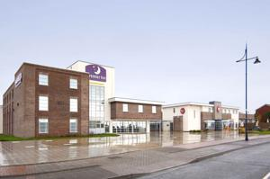 Premier Inn Barry Island Cardiff Airport