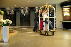 Hotel Neptun In Warnem Nde Germany Lets Book Hotel