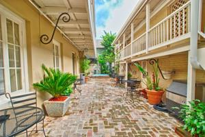 Inn on Ursulines, a French Quarter Guest Houses Property