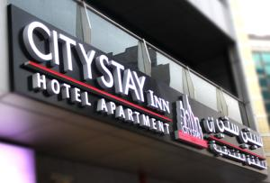 City Stay Inn Hotel Apartment photo
