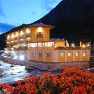 Hotel Dora in La Thuile, Italy - Best Rates Guaranteed | Lets Book Hotel