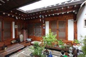 Live Like The Koreans In Bukchon Inn A Traditional Hanok Korean House With Courtyard Garden And Free Wi Fi Is Located Central Seoul