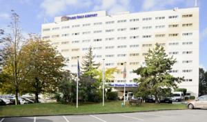Best Western Plus Paris Orly Airport photo