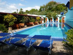 Hotel casa vivaldi en granada nicaragua mejores precios for Casa relax granada