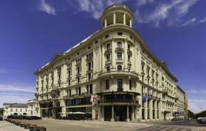 Hotel Bristol, A Luxury Collection Hotel, Warsaw photo