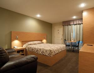 Le fabreville motel suites in laval canada best rates for Motel le suite pudahuel