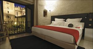 Eme Catedral Hotel In Seville Spain Lets Book Hotel