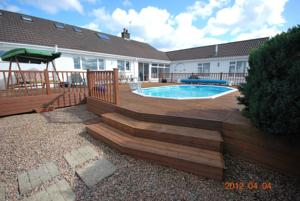 Willowbrook Bungalow In Ballymoney Uk Lets Book Hotel