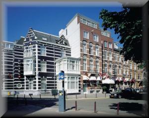 Best Western Leidse Square Hotel Amsterdam City Center