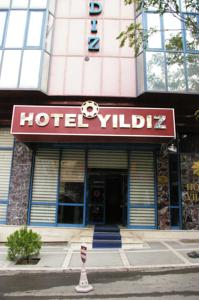 Yildiz Hotel photo