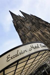 Excelsior Hotel Ernst Am Dom In Cologne Germany Lets Book