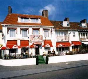 bell hotel in zandvoort netherlands best rates. Black Bedroom Furniture Sets. Home Design Ideas