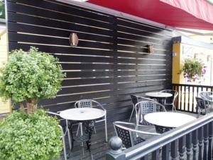 Earls Colne Tea Rooms
