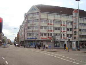 Karlsruhe Karlstor