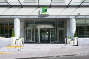Holiday Inn Moscow Simonovsky photo