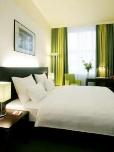 Rainers Hotel Vienna photo