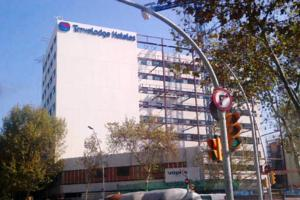 Travelodge Barcelona Poblenou photo