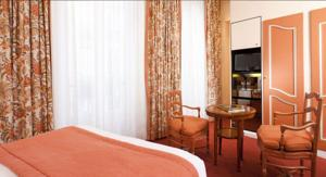 Hôtel Le Regent Paris photo