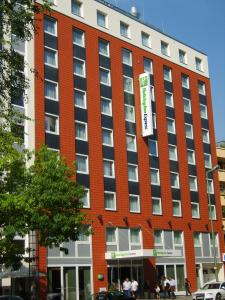 Holiday Inn Express Berlin City Centre West photo