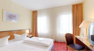 ACHAT Comfort Airport-Frankfurt photo