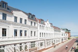 Inselloft norderney in norderney germany besten preise for Designhotel norderney