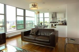 Vista Serviced Apartments in Leeds, UK - Lets Book Hotel