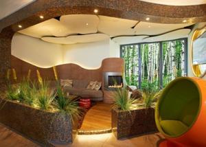 cocoon stachus in munich germany lets book hotel. Black Bedroom Furniture Sets. Home Design Ideas