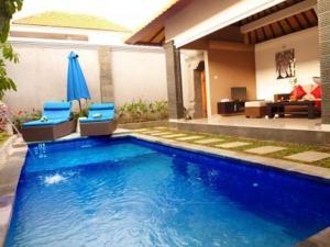 De Bharata Bali Villas In Seminyak Indonesia Lets Book Hotel