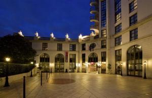 Hotel Mercure Paris Gobelins