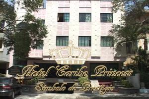 Caribe princess en barranquilla colombia mejores for Margarita saieh barranquilla cra 53