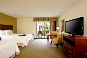 Hampton Inn San Diego-Sea World/Airport Area photo