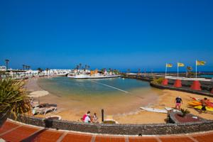 Sands Beach Resort In Costa Teguise Spain Best Rates