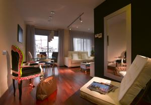 Castro Exclusive Residences SPA Sagrada Familia photo