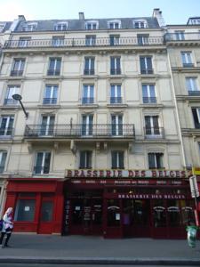 Hotel Des Belges In Paris France Best Rates Guaranteed