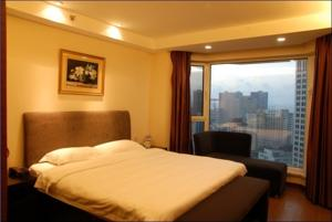 Dalian International Hotel photo