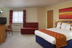 Holiday Inn Express London-Hammersmith photo