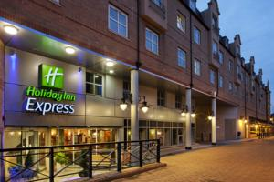 Holiday Inn Express London-Hammersmith