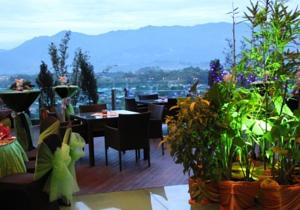 Courtyard Hotel 1borneo In Kota Kinabalu Malaysia Lets