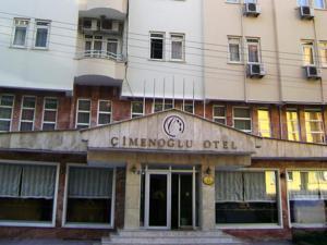 Room photo 24 from hotel Napa Hotel Denizli