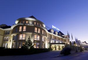 Park Inn by Radisson Sofia