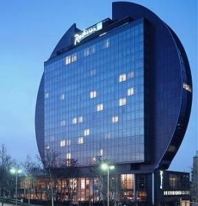 Radisson Hotel Is One Of The Leading Full Service Global Companies With More Than 420 Located In 73 Countries First Was Built