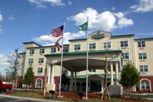 Country Inn & Suites by Carlson - Jacksonville West