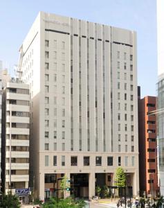 akihabara washington hotel in tokyo japan best rates. Black Bedroom Furniture Sets. Home Design Ideas