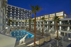 Innside By Melia Palma Bosque In Palma De Mallorca Spain Lets Book Hotel
