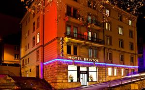 Hotel Bristol Zurich photo
