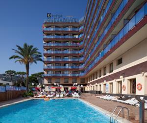 Hotel Top Amaika Calella Espagne