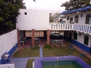 Bungalows casa azul in rincon de guayabitos mexico best for Hotel luxury rincon de guayabitos