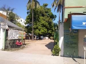 Bungalows emmanuel in los ayala mexico best rates for Bungalows villas del coral los ayala