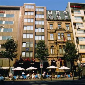 The Ascot Hotel In Keulen Germany Lets Book Hotel